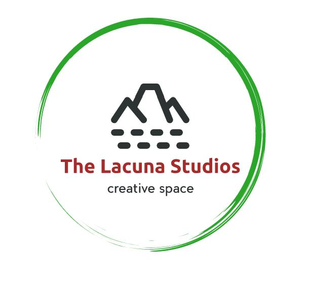 The Lacuna Studios logo